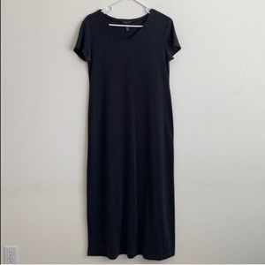 American Eagle Outfitters Wool Knit Maxi Dress